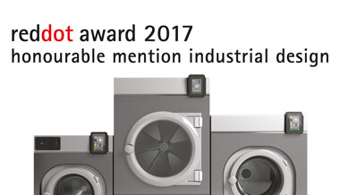 Red Dot award 2017 myönnetty Grandimpiantille